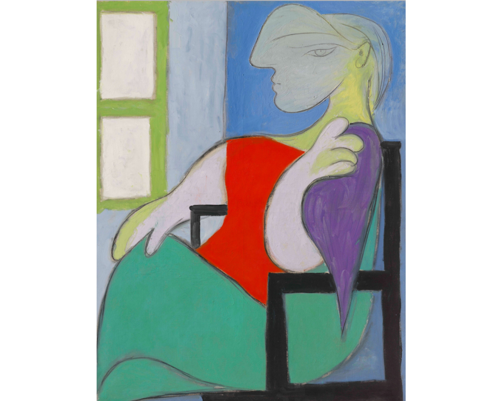 $55 M. Picasso to Sell at Christie's in Reformatted Evening Sale – ARTnews.com