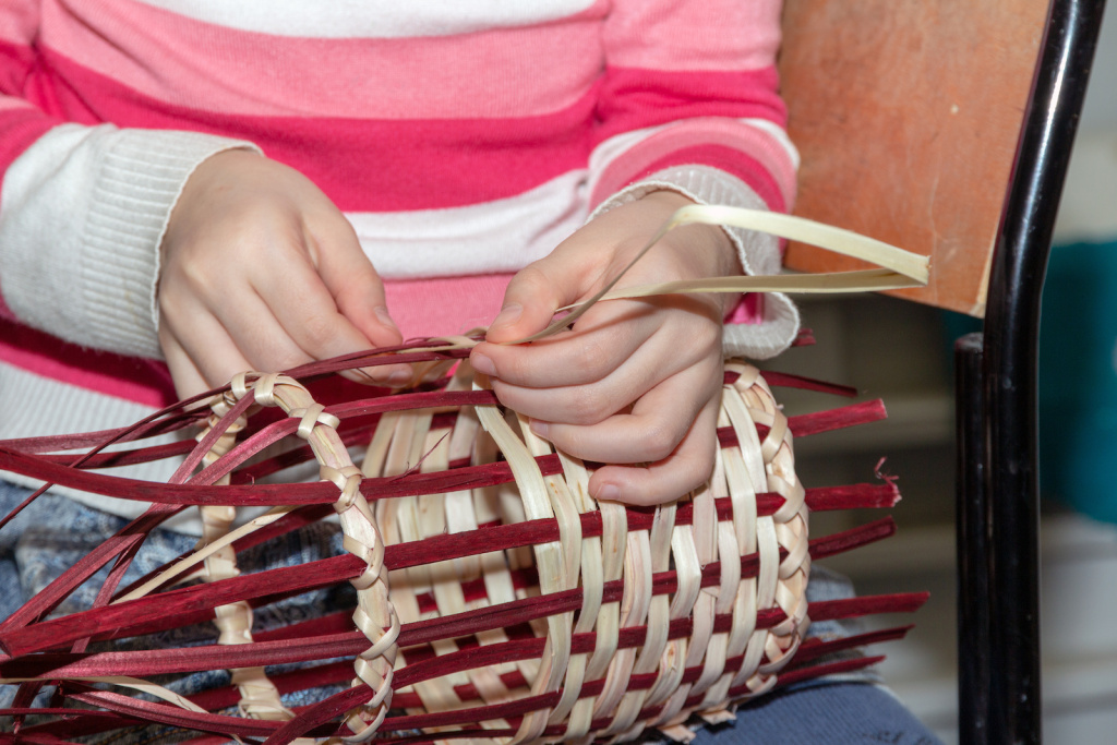 Best Basket-Weaving Kits and Supplies for Beginners and Pros – ARTnews.com