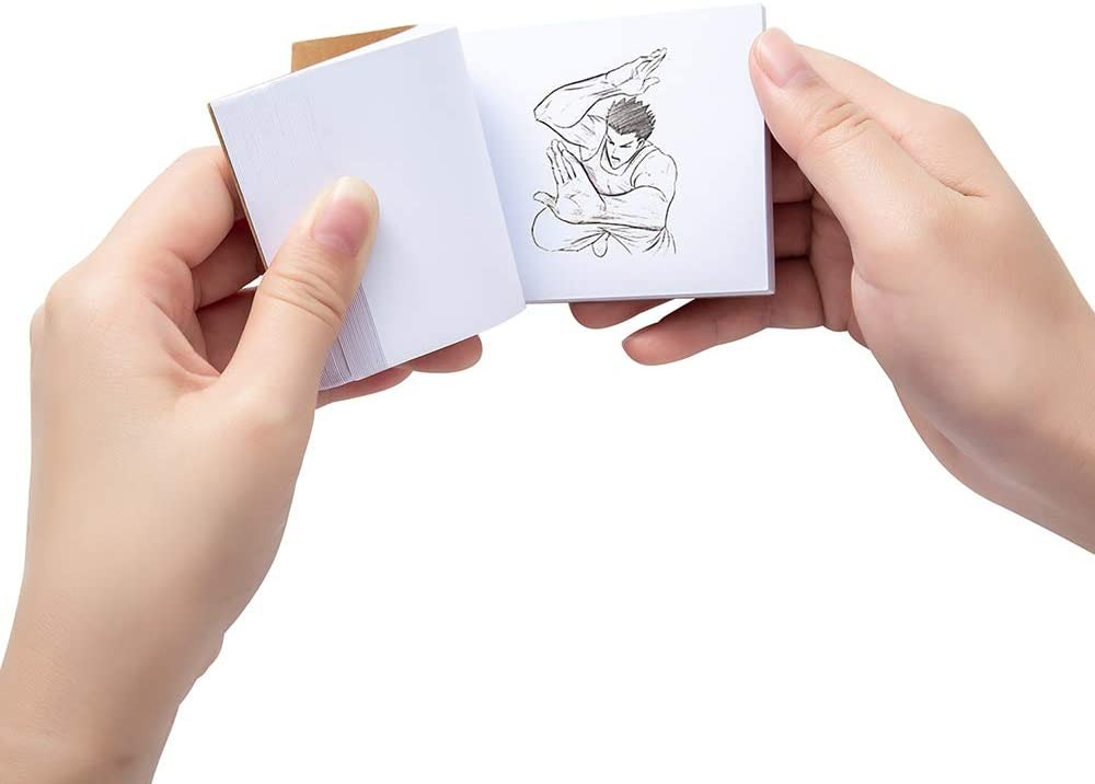 Best Flip Book Kits for Kids – ARTnews.com