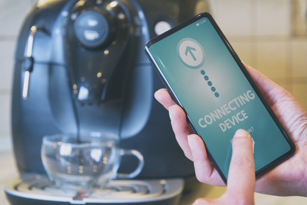 Best Smart Coffee Makers for Busy Studios and Art Centers – ARTnews.com