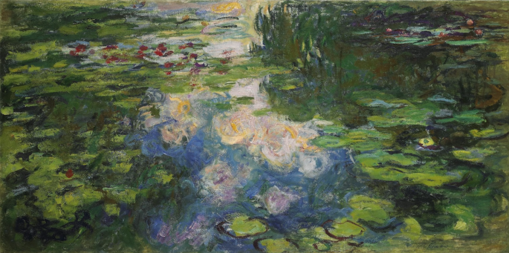 Sotheby's to Sell $40 M. Monet in New York Evening Sale – ARTnews.com
