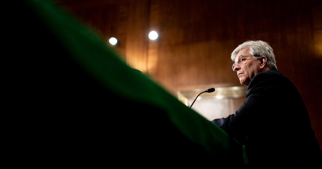 The Fed's newest governor sees America's inflation pop as temporary.