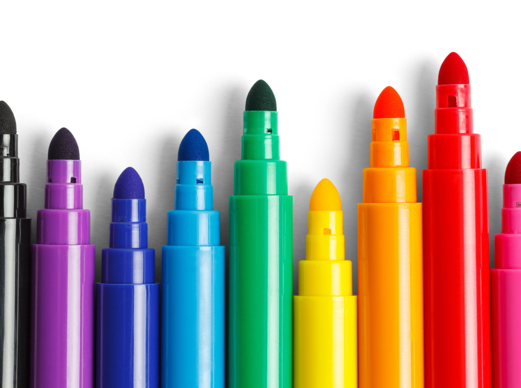 Best Markers for Young Artists – ARTnews.com