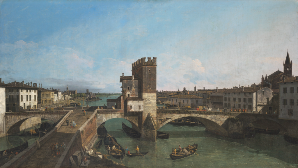 Christie's to Auction $17 M. Bellotto Landscape Painting in July – ARTnews.com