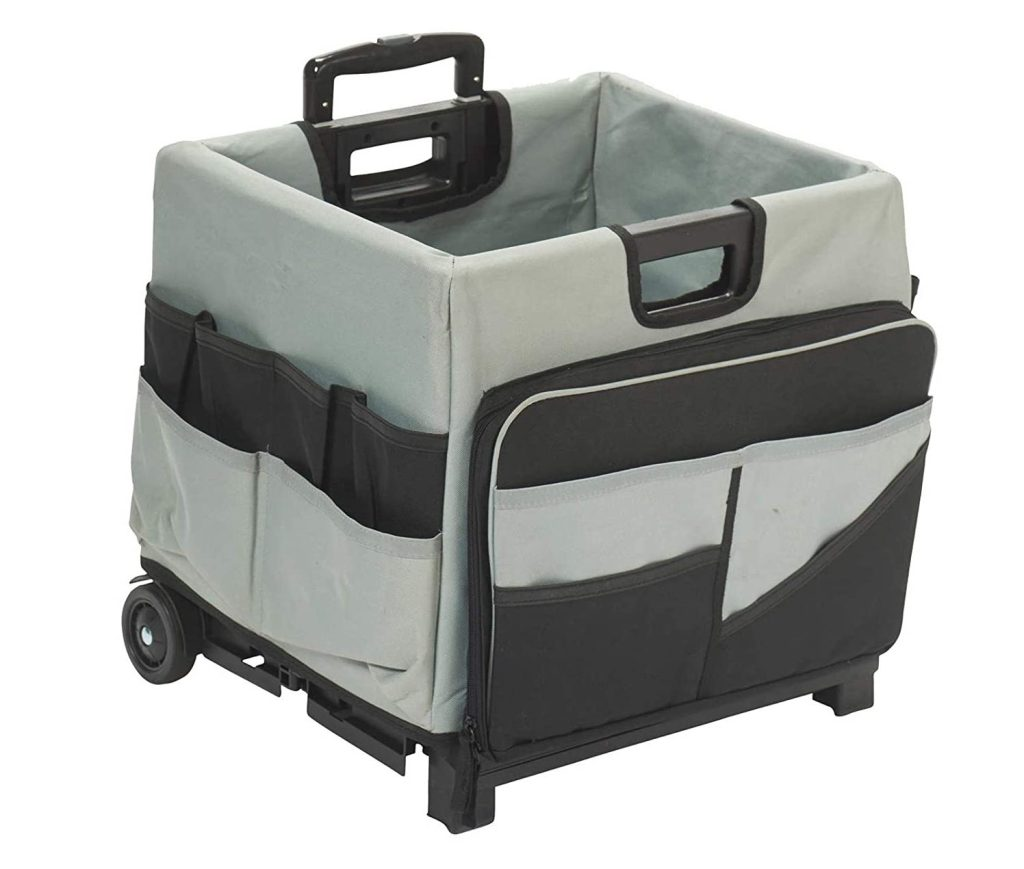 Easily Transport Supplies With the Best Roller Crates for Artists – ARTnews.com