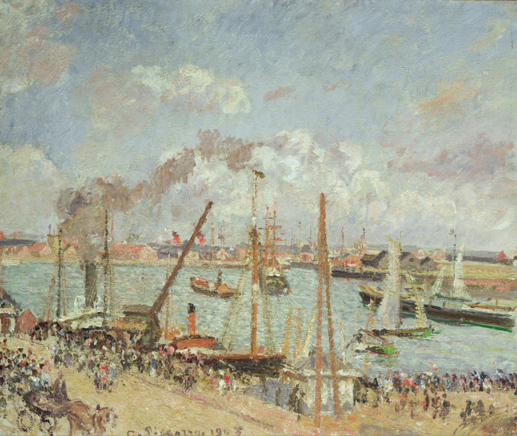 Heirs File Suit to Recover Nazi-Looted Pissarro Painting – ARTnews.com