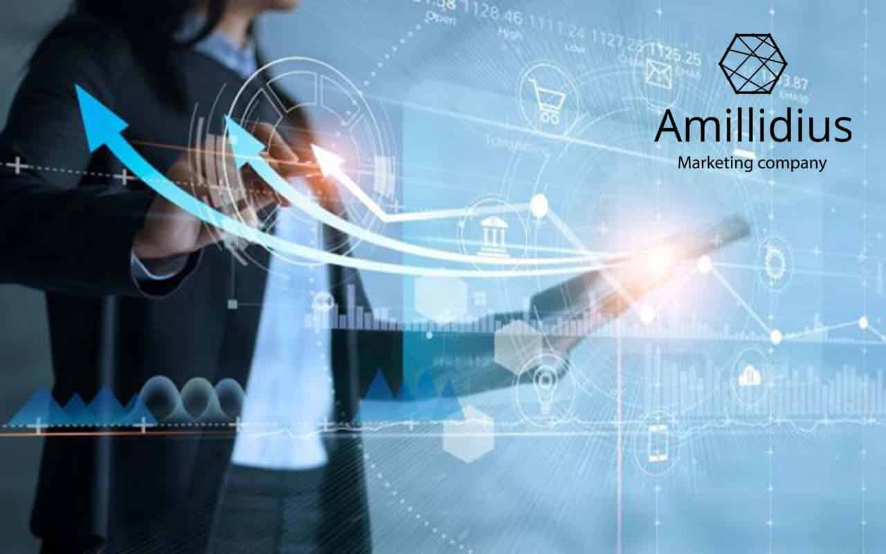 Amillidius: reviews of advertising company services attract new customers