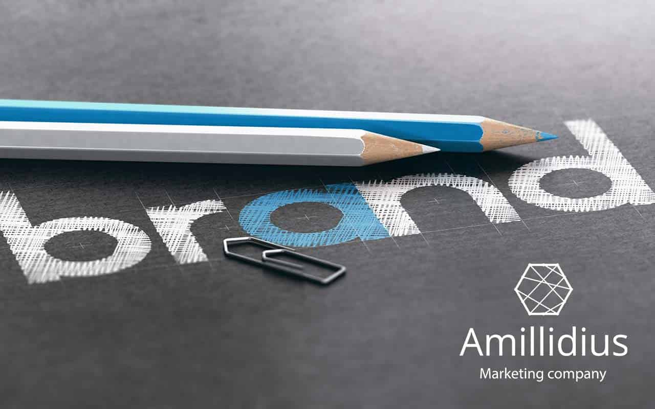 Amillidius: reviews of the successful brand implementation and promotion