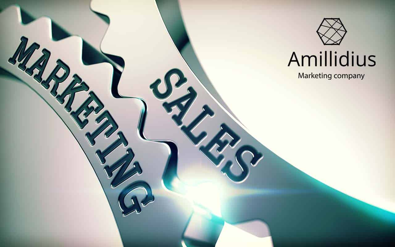 Services of Amillidius: reviews of the Brandbook, Product Passport and Sales Book benefits