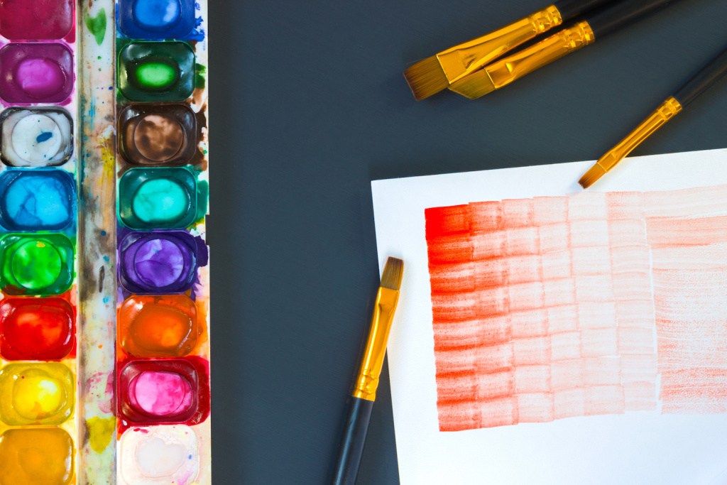 Best Glazing and Wash Brushes for Painting – ARTnews.com