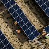 Building Solar Farms May Not Build the Middle Class