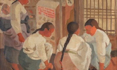 See Masterpieces from Lee Kun-hee's Collection – ARTnews.com