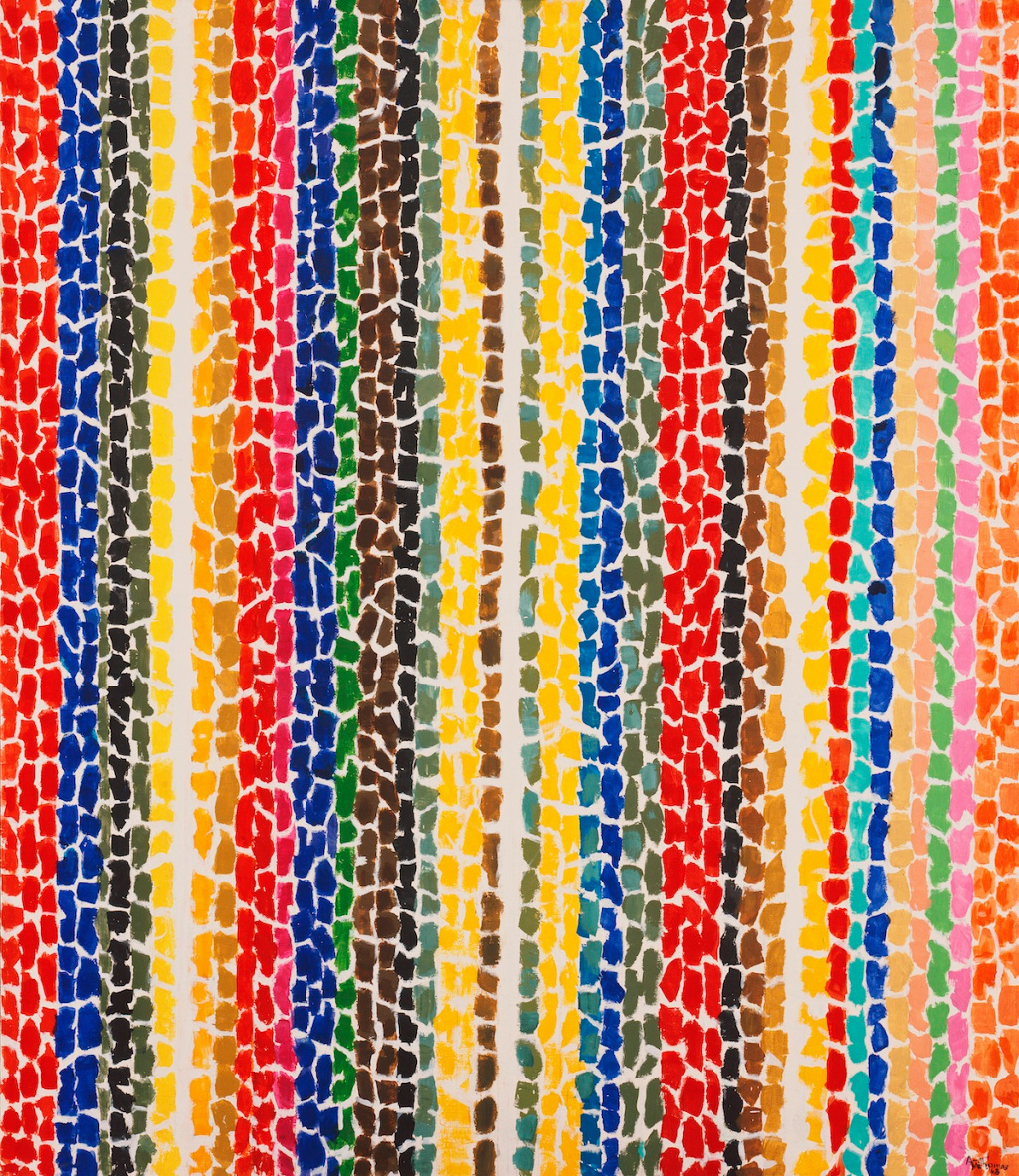 Who Is Alma Thomas, and Why Is She Important? – ARTnews.com
