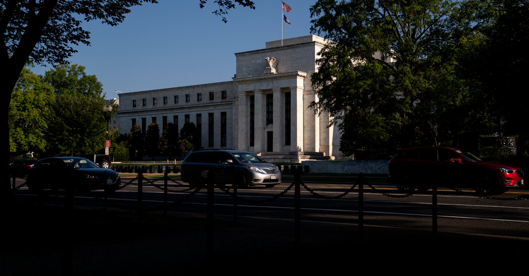Fed Minutes July 2021: Officials Debated Timing of Taper