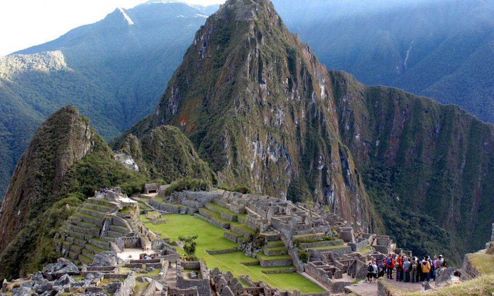 Machu Picchu Is Older Than Experts Have Long Thought, Study Finds – ARTnews.com