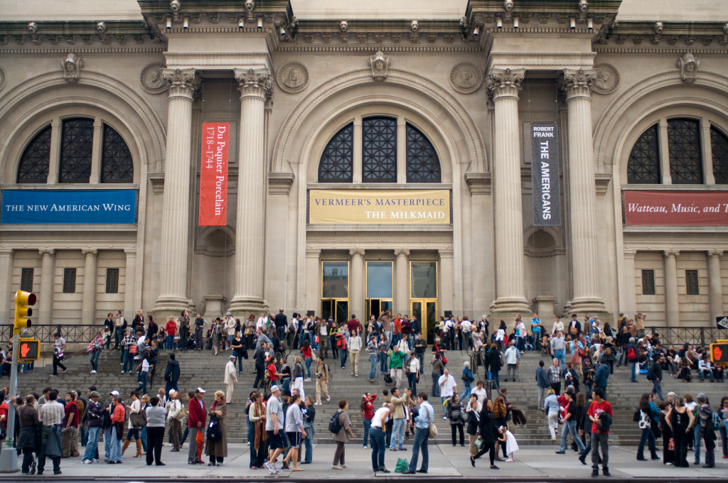 New York City to Require Vaccine Passes for Museums and Galleries – ARTnews.com