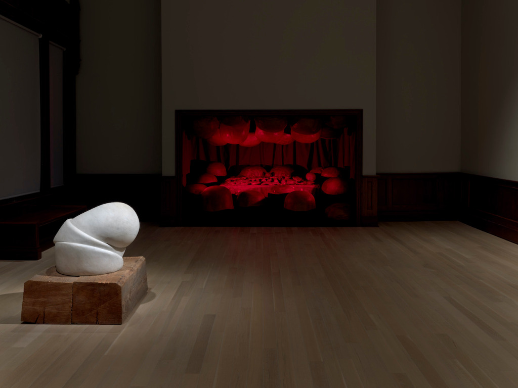The Jewish Museum Takes Louise Bourgeois at her Word; Her Work Suffers – ARTnews.com