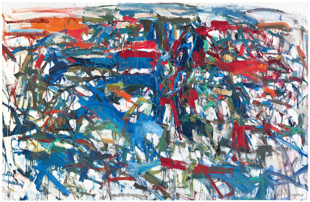 Who Is Joan Mitchell, and Why Is She Important? – ARTnews.com