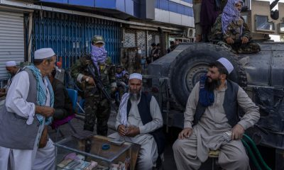 Why the Taliban Desperately Need Cash to Run Afghanistan